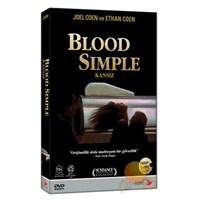 Blood Simple (Kansız)
