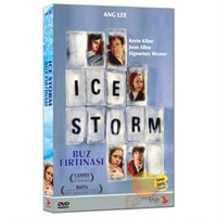 Ice Storm (Buz Fırtınası)