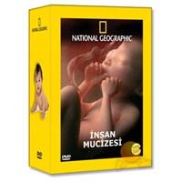 National Geographic: İnsan Mucizesi Seti