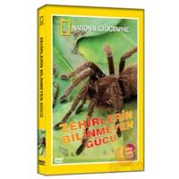 National Geographic: Zehirlerin Bilinmeyen Gücü