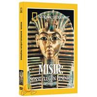 National Geographic: Mısır Sonsuzluğun Peşinde ( DVD )