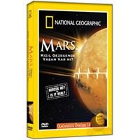 National Geographic: Mars - Kızıl Gezegende Yaşam Var Mı?