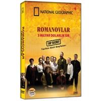 National Geographic: Romanovlar 3 Milyar Dolarlık Sır