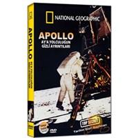 National Geographic: Apollo Ay'a Yolculuğun Gizli Ayrıntıları