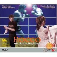 Rocco ve Kardeşleri (Rocco E I Suoıfratellı) ( VCD )