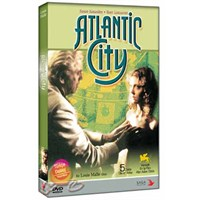 Atlantıc City ( DVD )