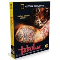 National Geographic: Tabular (3 Disc)