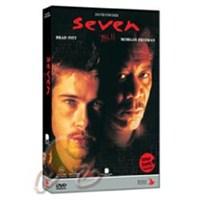 Seven (Yedi) ( DVD )