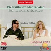 Bir Evlilikten Manzaralar (Scenes From A Marriage) ( VCD )