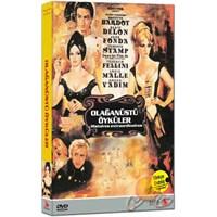 Hıstoıres Extraordınaires (Olağanüstü Öyküler) ( DVD )
