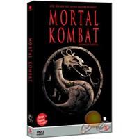 Mortal Kombat (Ölümcül Dövüş) ( DVD )