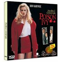 Zehirli Sarmaşık (Poıson Ivy) ( VCD )
