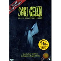 Sarı Gelin (6 Bölüm 2 DVD) ( DVD )
