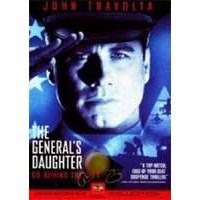 The General S Daughter (Generalin Kızı) ( DVD )