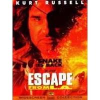 Escape From L.a. (L.a. Kaçış) ( DVD )