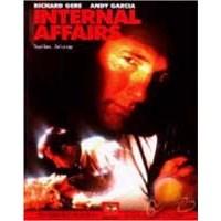 Internal Affairs (Gizli İlişkiler) ( DVD )