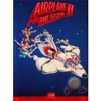 Airplane 2: The Sequel (Uçak 2: Devam)
