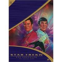 Star Trek 4: The Voyage Home (Uzay Yolu 4: Eve Yolculuk)