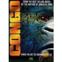 Congo ( DVD )