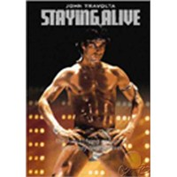 Staying ALive (Hayatta Kalmak) ( DVD )
