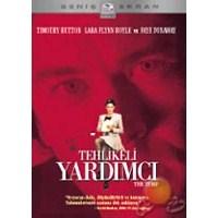 The Temp (Tehlikeli Yardımcı) ( DVD )