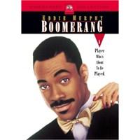 Boomerang (Bumerang) ( DVD )