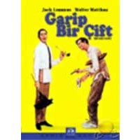 The Odd Couple (Garip Bir Çift) ( DVD )