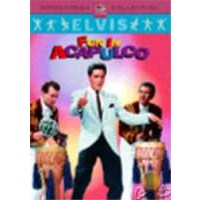 Fun In Acapulco (Acapulco Eğlencesi) ( DVD )