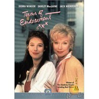 Terms Of Endearment (Sevgi Sözcükleri) ( DVD)