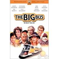 The Big Bus (Çılgın Yolculuk) ( DVD )