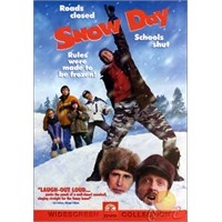 Snow Day (Kar Tatili) ( DVD )
