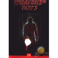 Frıday The 13th 3 (13. Cuma 3) ( DVD )