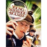 Young Sherlock Holmes And Pyramid Of Fear (Genç Sherlock Holmes)
