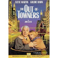 The Out Of Towners (Yeni Taşralılar) (1999) ( DVD )