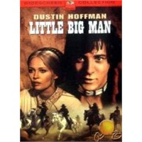 Little Big Man (Küçük Dev Adam) ( DVD )
