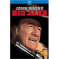Big Jake ( DVD )
