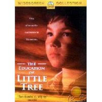 The Education Of Little Tree (Küçük Ağac''ın Eğitimi) ( DVD )