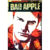 Bad Apple (Çürük Elma) ( DVD )