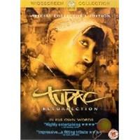 Tupac: Resurrection (Tupac: Diriliş) ( DVD )
