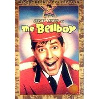 The Bellboy ( DVD )