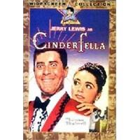 Cinderfella ( DVD )