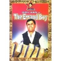 The Errand Boy ( DVD )