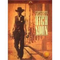 High Noon (Kahraman Şerif) ( DVD )