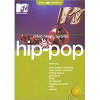 Mtv Hip-pop Video Music Awards (En İyi Sahene Performansları) ( DVD )