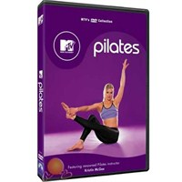 Mtv Pilates (Kristin Mcgee'le Egzersiz) ( DVD )