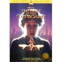 The Indian In The Cupboard (Dolaptaki Kızılderili) ( DVD )