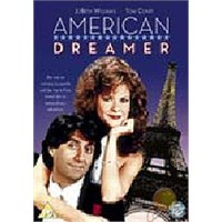 American Dreamer (American Dreamer) ( DVD )