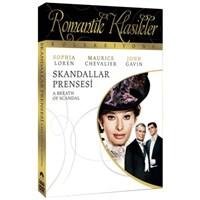 A Breath Of Scandal (Skandallar Prensesi) ( DVD )