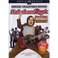 School Of Rock (Hababam Rock)