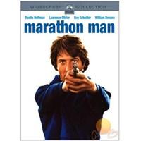 Marathon Man (Vahşi Koşu)